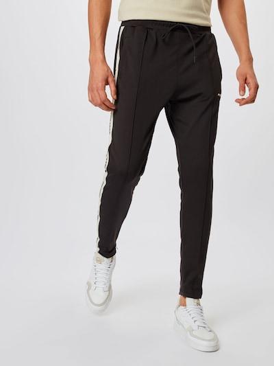 Pegador Панталон 'Cabal' в черно / бяло, Преглед на модела