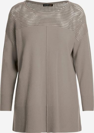 APART Pullover in beige, Produktansicht