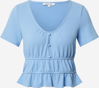 ABOUT YOU Shirt 'Cindy' in blau, Produktansicht