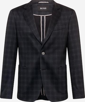BOSS Blazer 'Hanry' in Grey