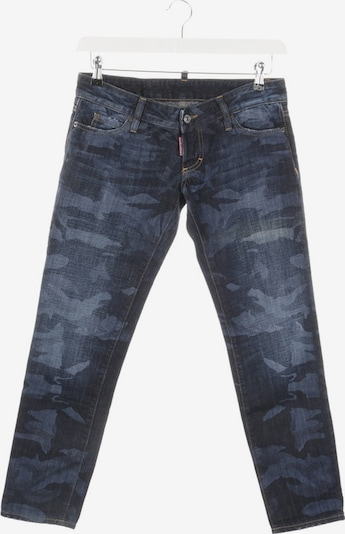 DSQUARED2  Jeans in 27-28 in dunkelblau, Produktansicht