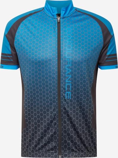 ENDURANCE Funktionsshirt 'Verove' in himmelblau / schwarz, Produktansicht