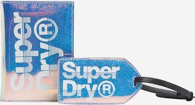 Superdry Etui in de kleur Gemengde kleuren, Productweergave
