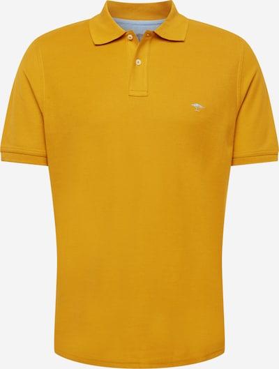 FYNCH-HATTON T-Krekls, krāsa - zeltaini dzeltens, Preces skats