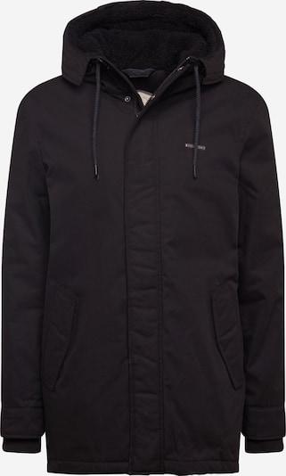 Ragwear Winterjas in de kleur Zwart, Productweergave