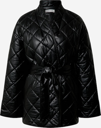 EDITED Between-season jacket 'Simone' in Black, Item view