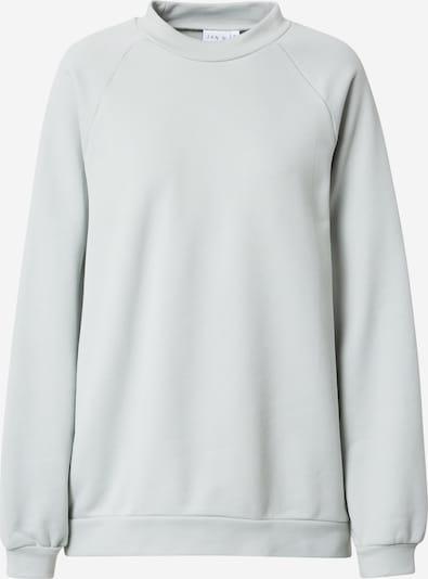JAN 'N JUNE Sweatshirt 'Toulon' in pastellgrün, Produktansicht