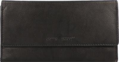 GREENBURRY Geldbörse in schwarz, Produktansicht