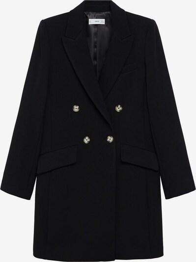 MANGO Prechodný kabát 'Sugus' - čierna, Produkt