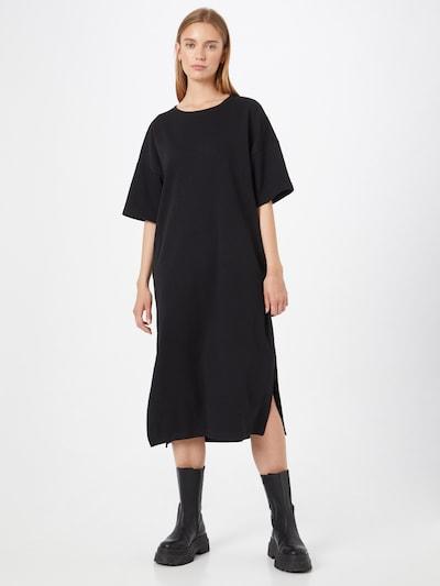 ONLY Kleid 'AVA' in schwarz, Modelansicht