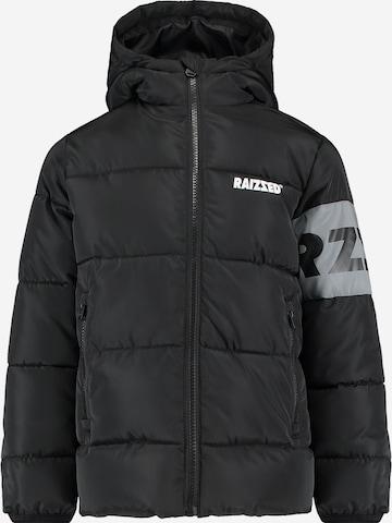 Raizzed Between-season jacket 'TIRUR' in Black