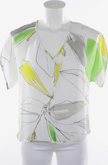 Milly Seidenbluse in XS in mischfarben / weiß, Produktansicht