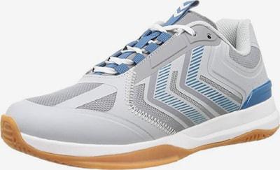 Hummel Chaussure de sport ' INVENTUS Reach LX ' en bleu fumé / gris, Vue avec produit