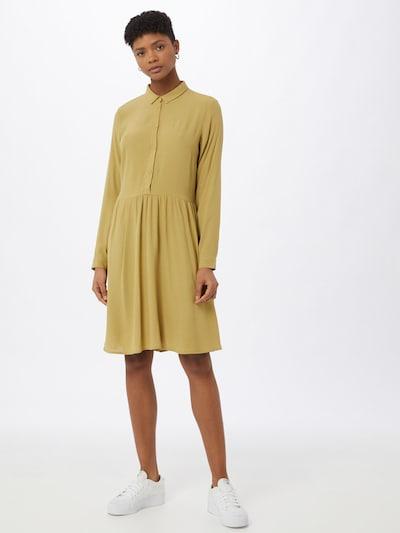 minimum Kleid 'Bindie 212' in khaki, Modelansicht