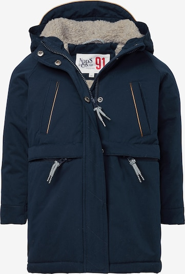 Noppies Winterjacke 'Virgina' in navy, Produktansicht