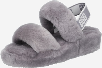 UGG Sandals 'OH YEAH' in Grey