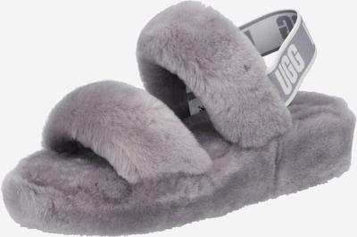UGG Sandalias 'OH YEAH' en gris, Vista del producto