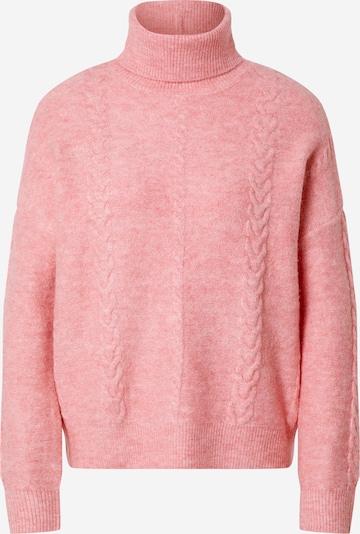 Pimkie Pullover in pinkmeliert, Produktansicht
