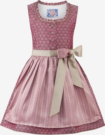 STOCKERPOINT Dress 'Tabita' in Pink