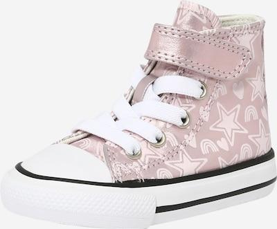 CONVERSE Sneaker 'CTAS 1V HI' in rosa / pastellpink, Produktansicht
