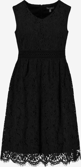 Ulla Popken Kleid in schwarz, Produktansicht