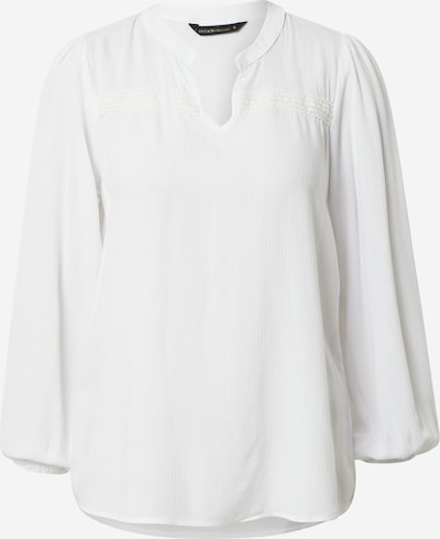 Palaidinė iš DeFacto, spalva – balta, Prekių apžvalga