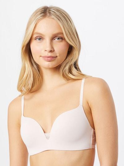 Liemenėlė iš Tommy Hilfiger Underwear , spalva - balta: Vaizdas iš priekio