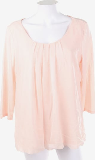 S.OLIVER PREMIUM Blouse & Tunic in XXL in Pink, Item view