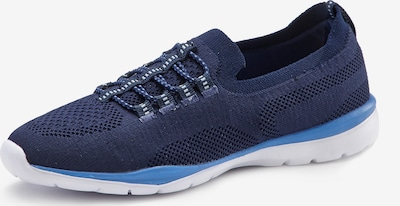 LASCANA Sneaker in navy, Produktansicht