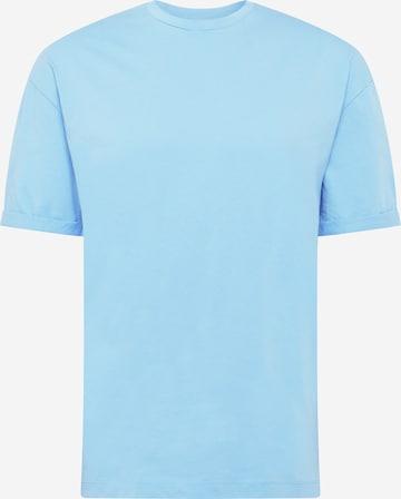 DRYKORN Shirt 'THILO' in Blau