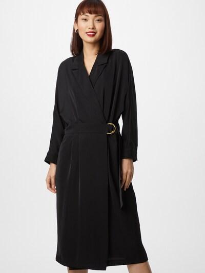Rochie tip bluză Sofie Schnoor pe negru, Vizualizare model