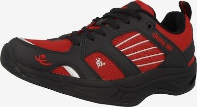 CHUNG SHI Sneaker in dunkelrot, Produktansicht
