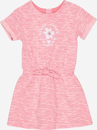 KANZ Kleit roosa / heleroosa / valge, Tootevaade