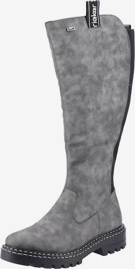 RIEKER Stiefel in grau, Produktansicht