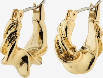 Pilgrim Earrings 'Jessee' in Gold