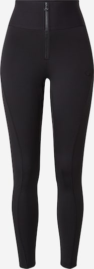 ADIDAS ORIGINALS Pantalon en noir, Vue avec produit