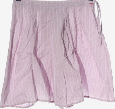 GAS Glockenrock in S in pink / weiß, Produktansicht