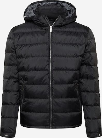 GUESS Prijelazna jakna u crna, Pregled proizvoda