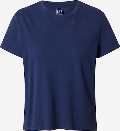Marškinėliai 'SHRUNKEN' iš GAP , spalva - tamsiai mėlyna, Prekių apžvalga
