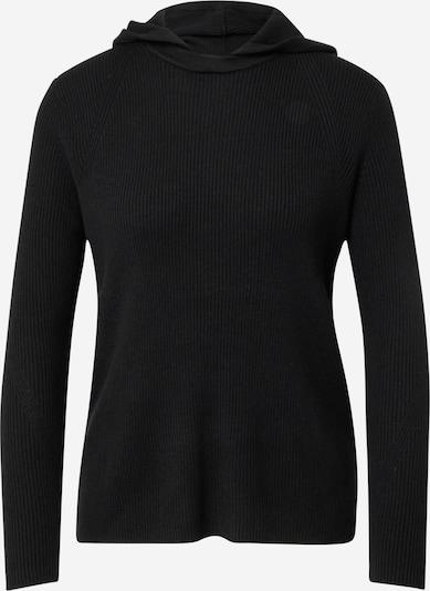 Calvin Klein Pull-over en noir / blanc, Vue avec produit