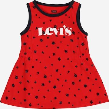Abito di LEVI'S in rosso