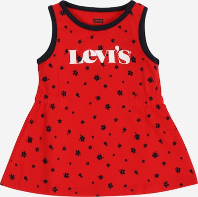 LEVI'S Dress in Red / Black / White, Item view