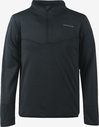 ENDURANCE Funktionsshirt 'LEDGER M' in schwarz, Produktansicht