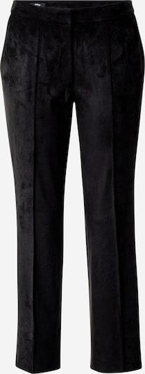 s.Oliver BLACK LABEL Broek in de kleur Zwart, Productweergave