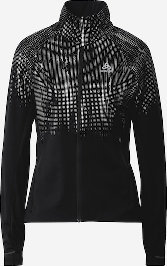 ODLO Sports jacket in black, Item view