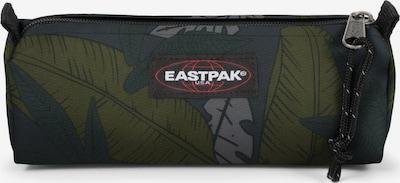 EASTPAK Fournitures de bureau en gris / gris clair / vert / rouge / blanc, Vue avec produit