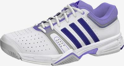 ADIDAS PERFORMANCE Tennisschuh 'Match Classic' in grau / helllila / weiß, Produktansicht