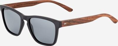 TAKE A SHOT Слънчеви очила в кафяво / черно, Преглед на продукта
