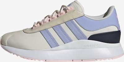 ADIDAS ORIGINALS Sneakers 'Andridge' in Lilac / Black / natural white, Item view