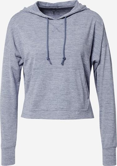 NIKE Športna majica | progasto modra barva, Prikaz izdelka